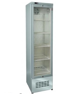 NEW OSBOURNE UPRIGHT SINGLE DOOR COOLER