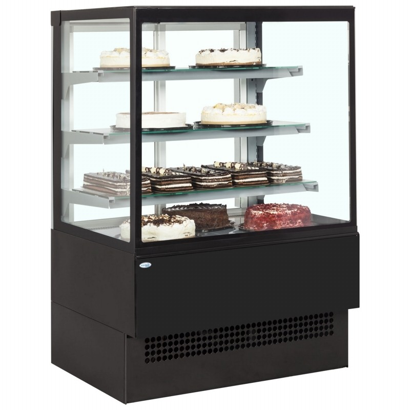 PATISSERIE DISPLAY CABINET MODEL EVOK1500