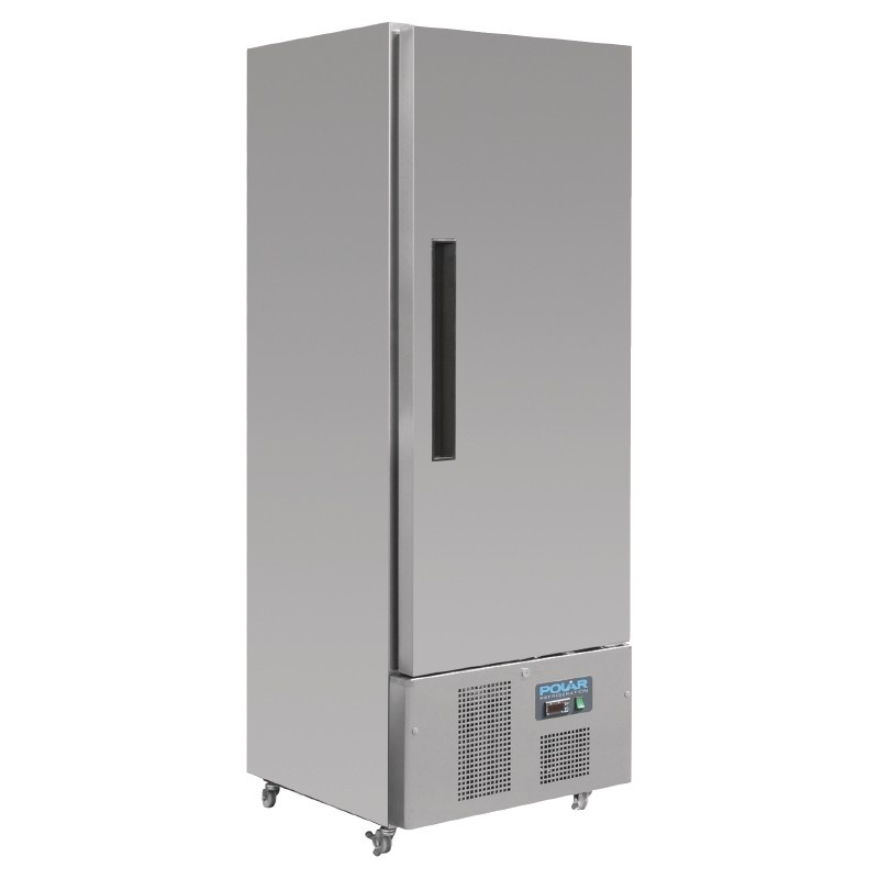 Polar G590 440 Ltr Upright Fridge
