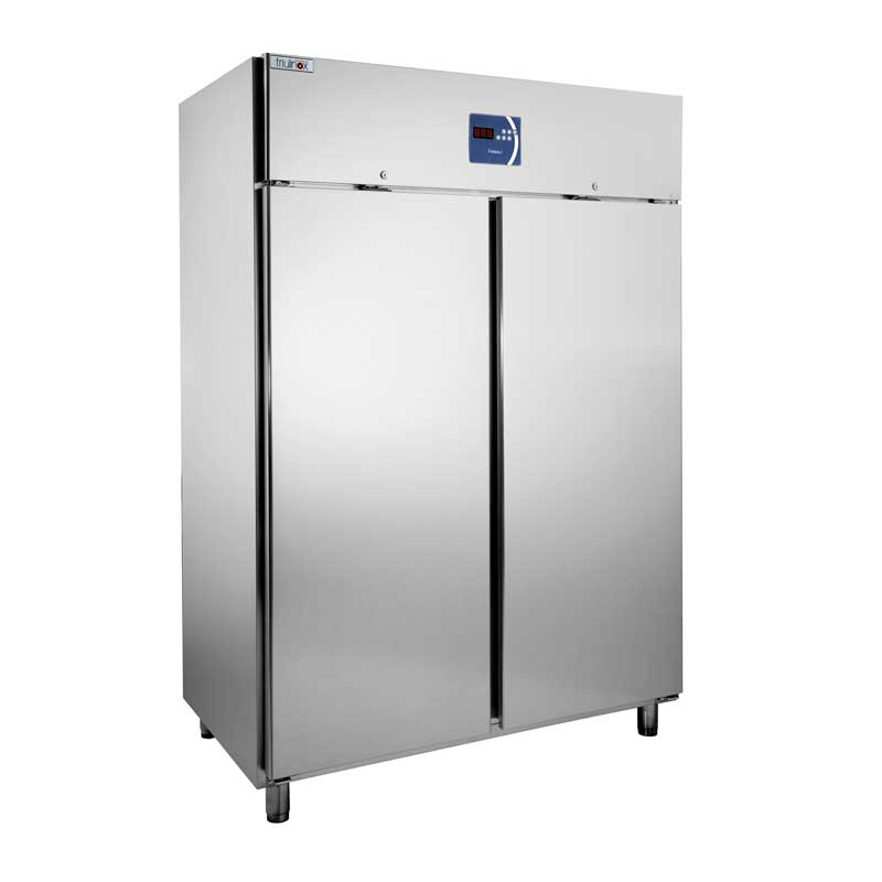 Friulinox Double Door Meat Chiller AR14-2 IN